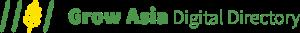 Grow Asia Digital Directory logo.
