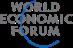 World Economic Forum logo.